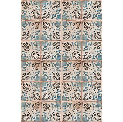 anne+sacks+tile   Nottingham Ceramic Art Tile - Ann Sacks Tile & Stone