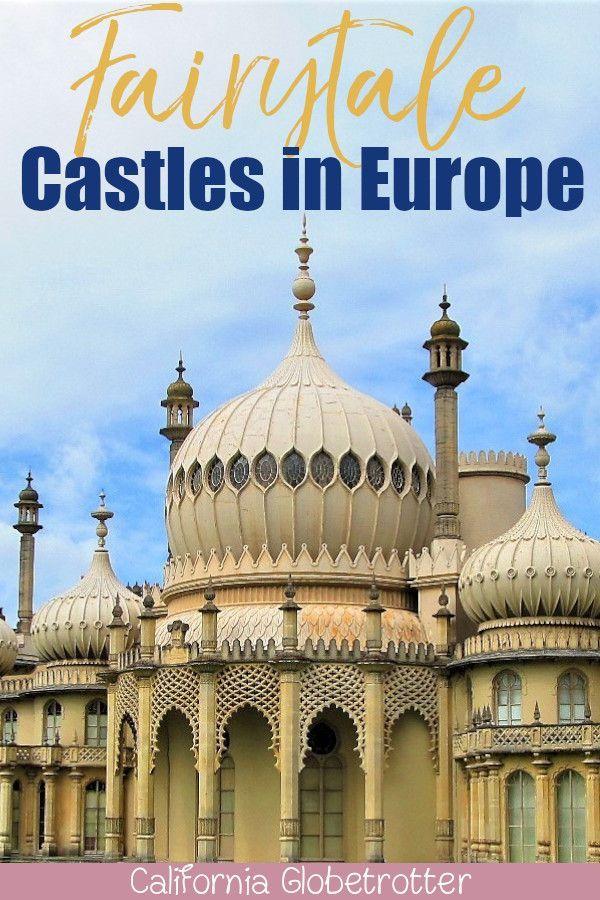 Best Castles in Europe - #castles #europe - #BritishMuseum