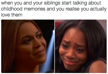 32 Memes You Should Send To Your Sister Immediately