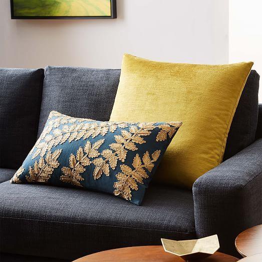 cotton luster velvet pillow cover velvet gold pillows cushions velvet cushions. Black Bedroom Furniture Sets. Home Design Ideas