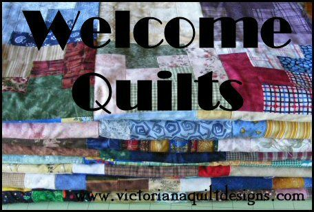 Calling All Canadian Quilters!  Let's Make Welcome Quilts for all of our newest Canadians, soon to be coming to our country! #quilting #Canada