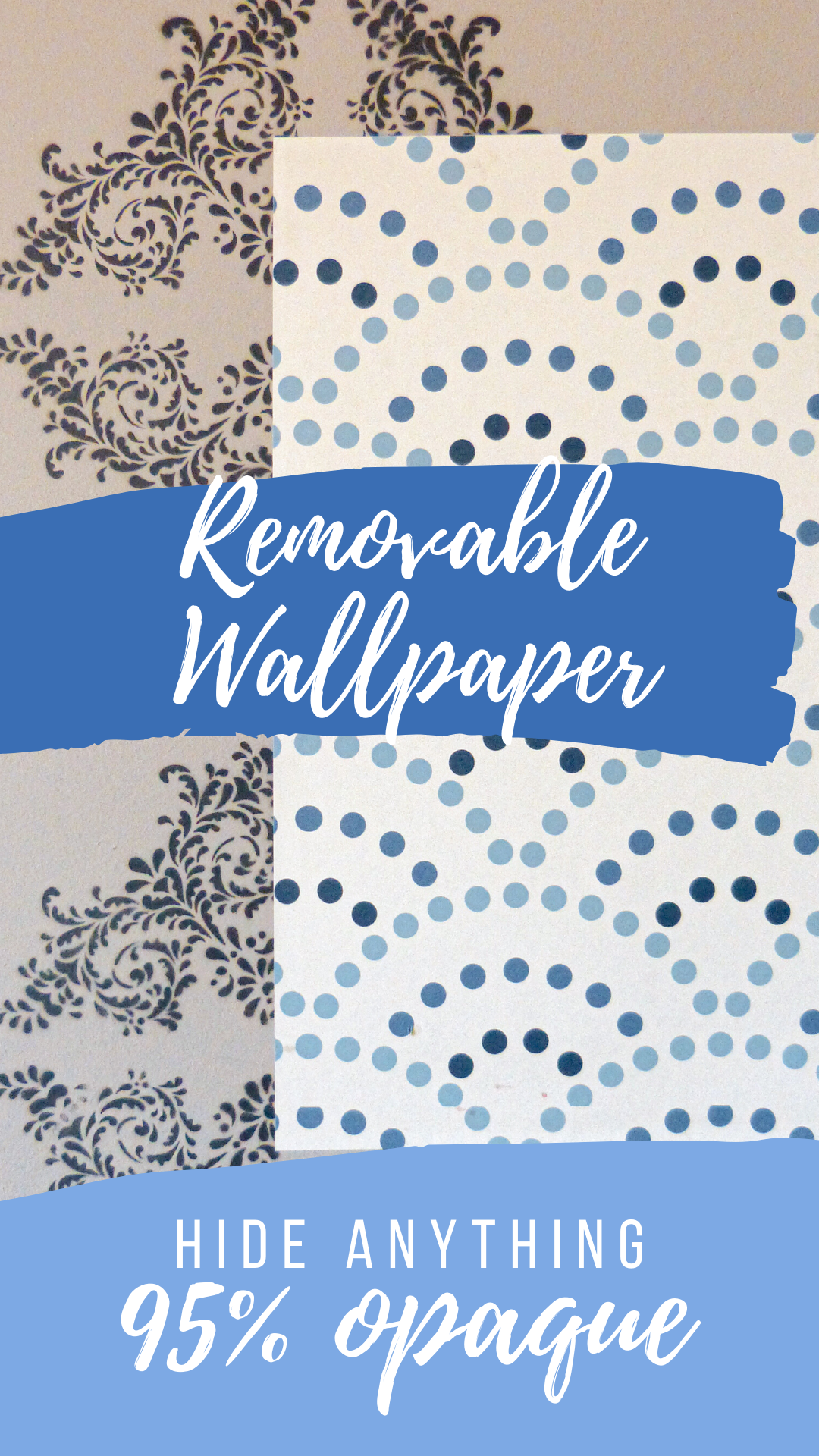 Peel And Stick Wallpaper Does It Really Work Peel And Stick Wallpaper Removable Wallpaper Wallpaper
