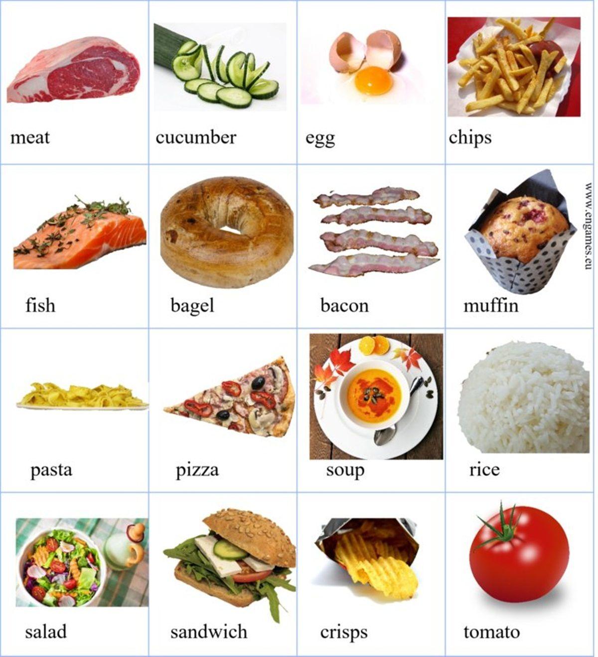 Worksheet Spanish Fish