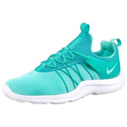 new concept f6e96 5e6ff Nike Darwin Wmns chaussures de running femme - Turquoise- Vue 1 ...