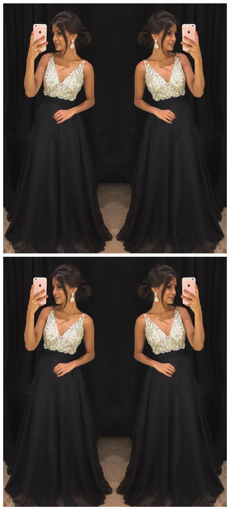 Pin by sydney montgomery on prom dresses pinterest prom and crystals