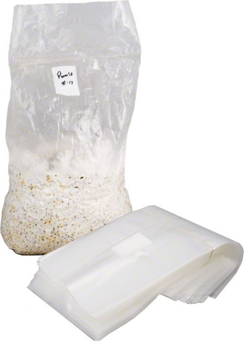 Sterilizable Airflow Spawn Bags | Mycology | Bags, Spawn
