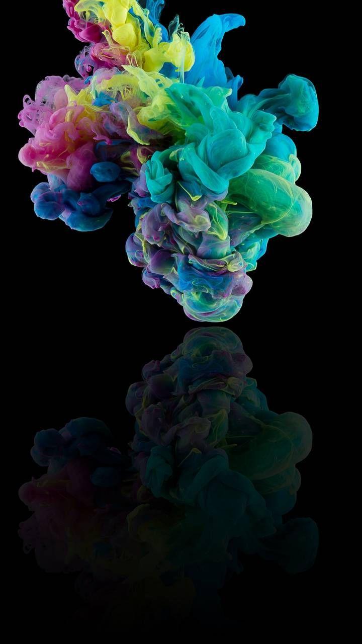 Liquid Smoke Iphone Wallpaper Smoke Smoke Wallpaper Flower Iphone Wallpaper