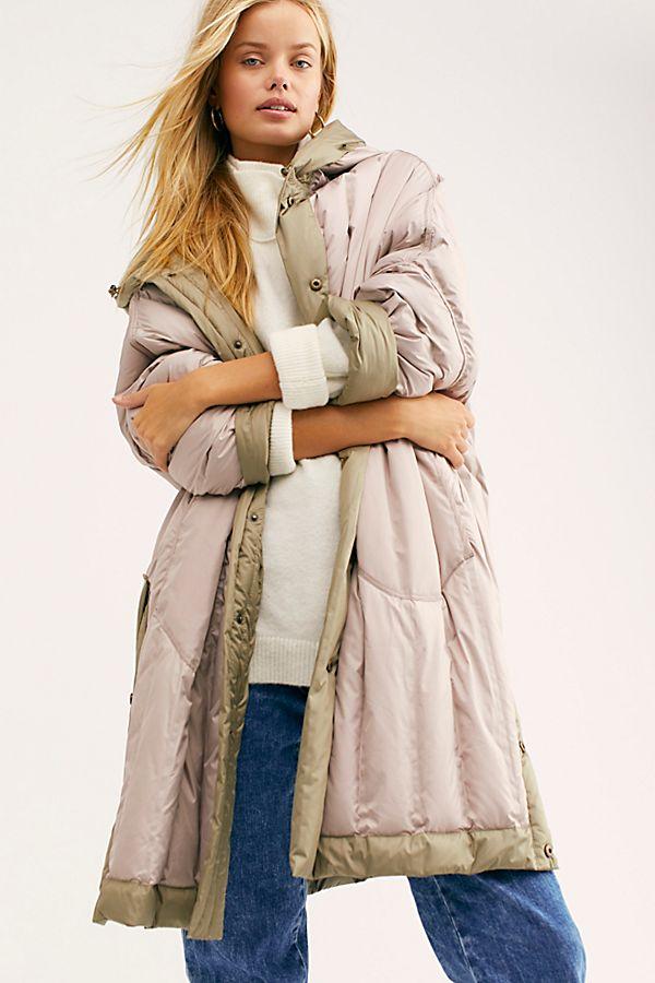 Tahoe Puffer Affordable Winter Coats Puffer Coat