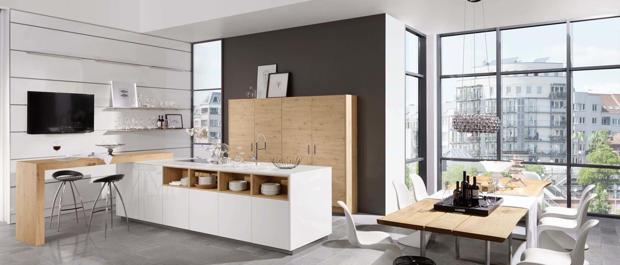 Great Die besten Nolte k chenplaner Ideen auf Pinterest Ikea neuss K chengalerie Wand und Wei e corian Arbeitsplatte