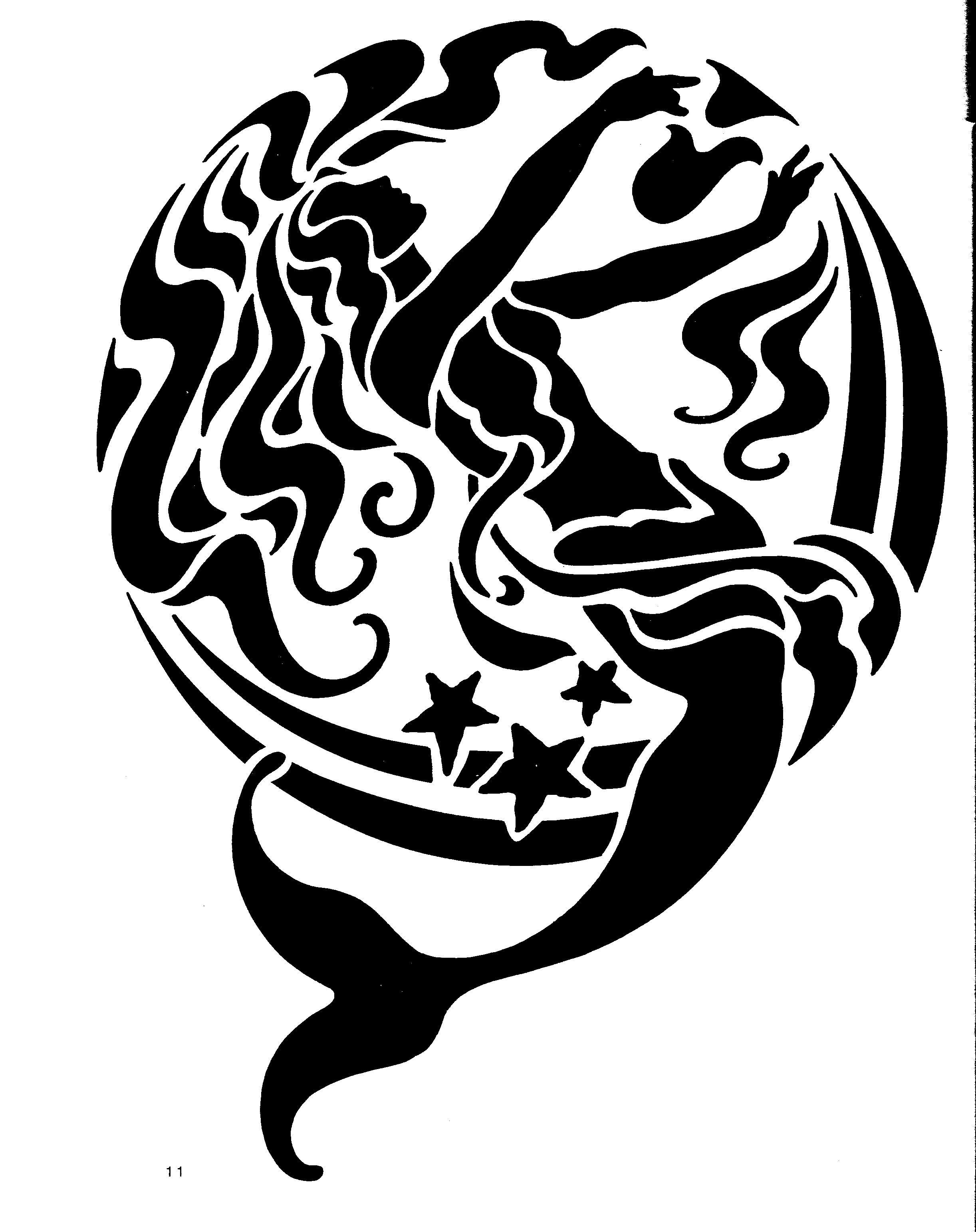 Stencil design | NEW | Pinterest | Schablone, Airbrush schablonen ...