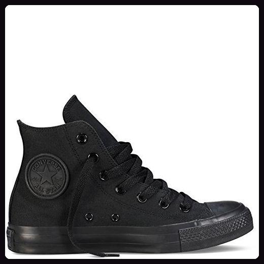 Basket Converse Chuck Taylor All Star Hi M3310C, Damen schuhe, Sneakers  Mode, Schwarz