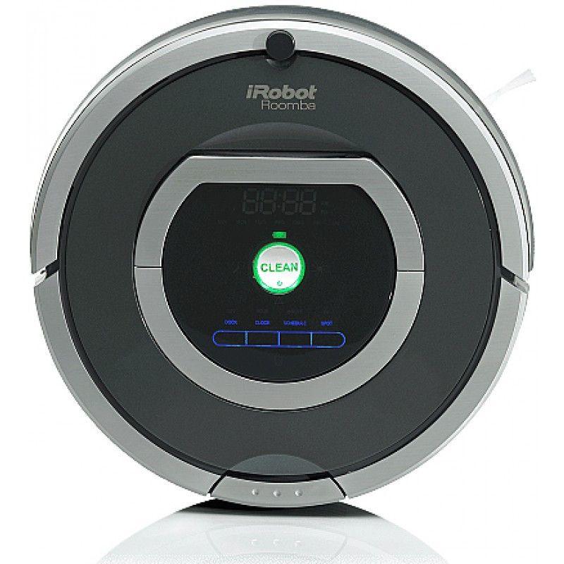 iRobot Roomba 786 Vacuum Cleaning Robot Roomba vacuum