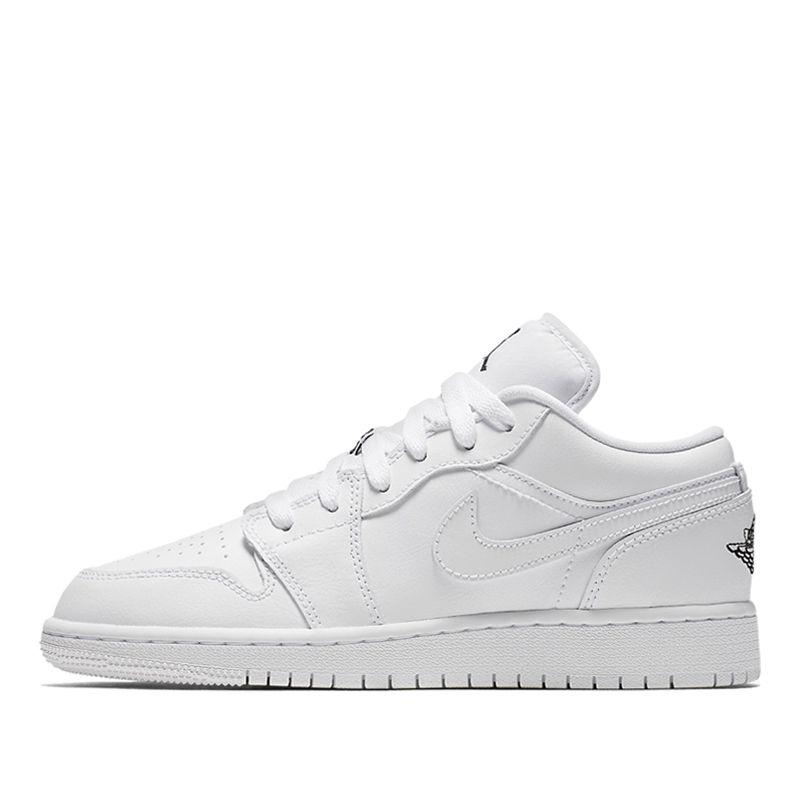 Nike Air Jordan 1 Low Gs Basketball Shoes Sneakers Air Jordans Nike Air Sneakers