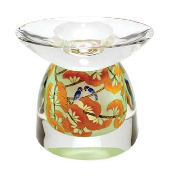 Jacarte - Exquisite Hand Painted Glass