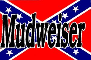 Buy Mudweiser Rebel Flag  X  Ft For Sale Beer Flag  X  Ft - Rebel flag truck decals   how to purchase and get a great value safely