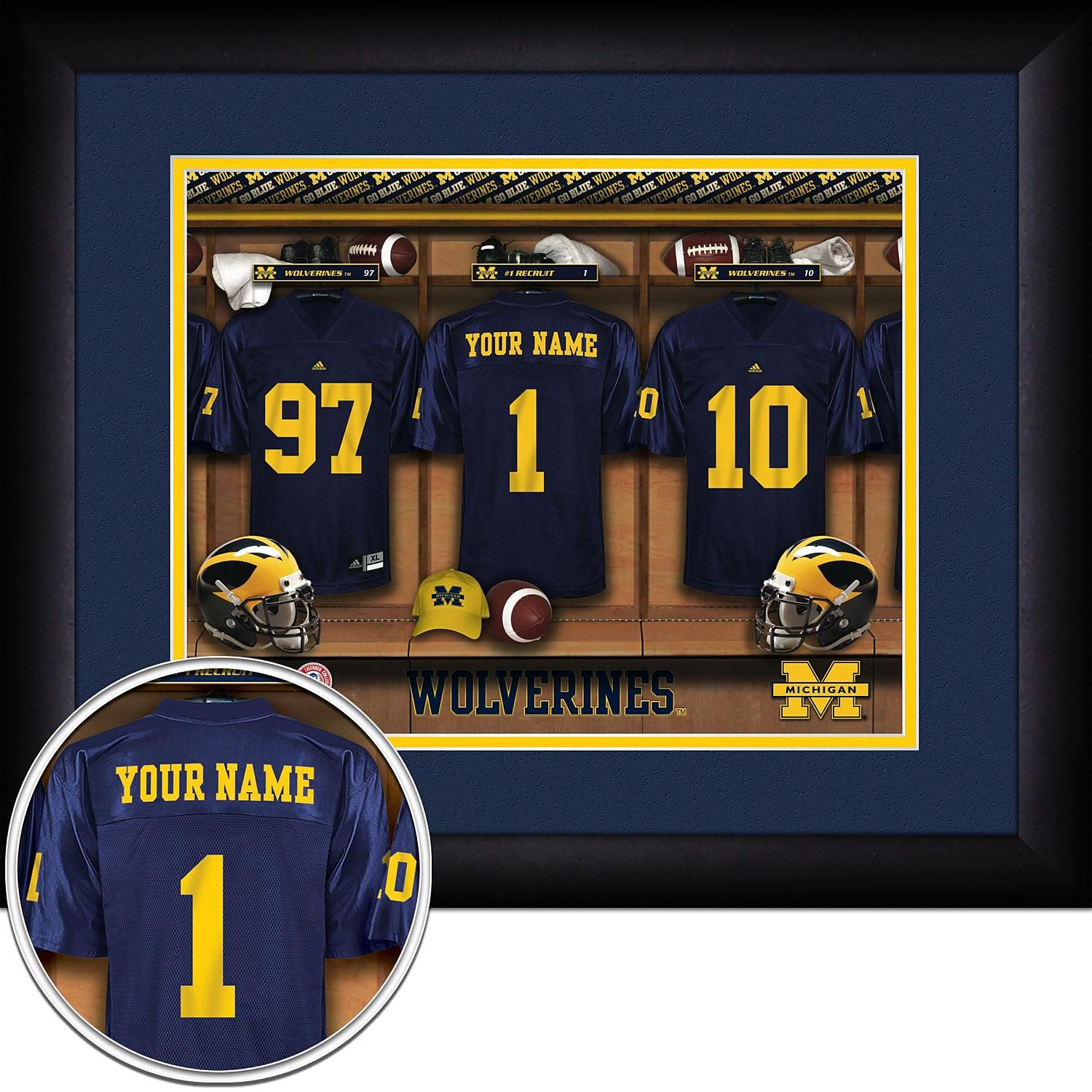 It is a picture of Unforgettable Michigan Football Schedule Printable
