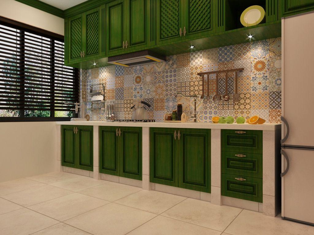 Interceramic Murcia Kitchens Pinterest Ideas Para  # Muebles Dous Murcia