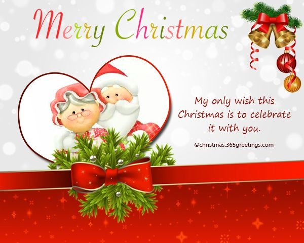 2015 Picture Messages For Christmas    wwwwishespoint - christmas greetings sample