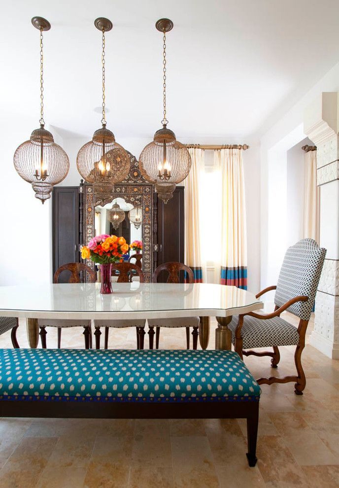 Continue Reading And Enjoy In This Exotic Moroccan Dining Rooms Browse Amazing Ideas On Inspired Room Design