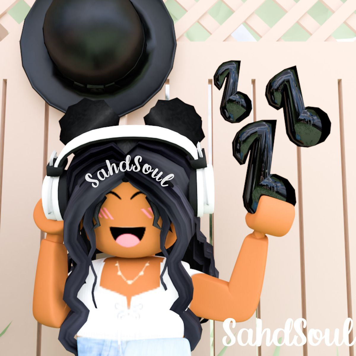 Pin by Søul on Roblox Gfx in 2020 Roblox pictures, Cute