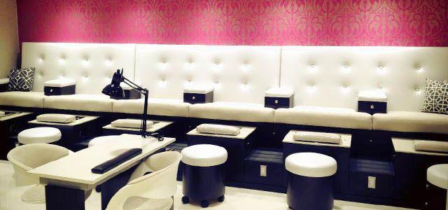 Exceptionnel Design X Mfg | Salon Equipment, Salon Furniture, And Pedicure Spas