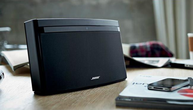Bose SoundLink Air Portable AirPlay Speaker System | NEW ...