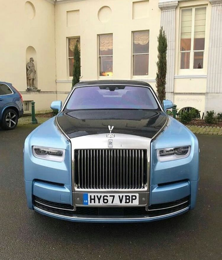 Photo of Rolls Royce autosmithcar.com
