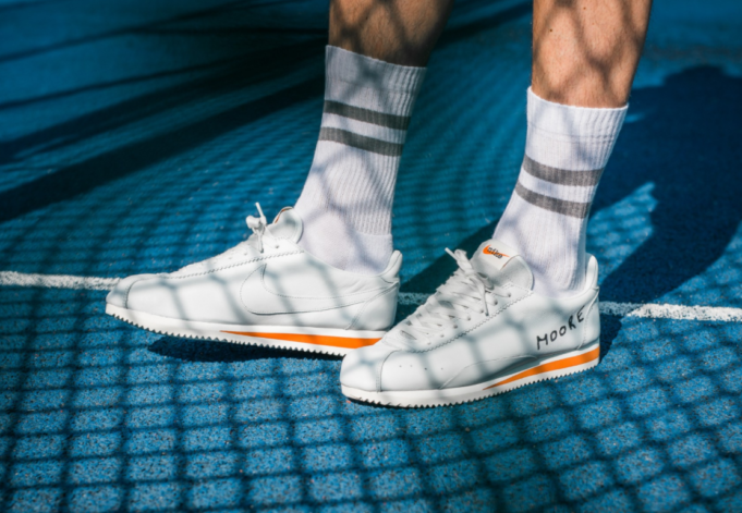 Nike Cortez Kenny Moore Track Spike Arriving! Learn More
