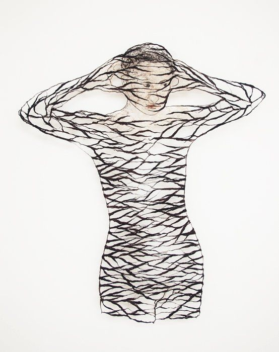 Raija Jokinen, Body related art