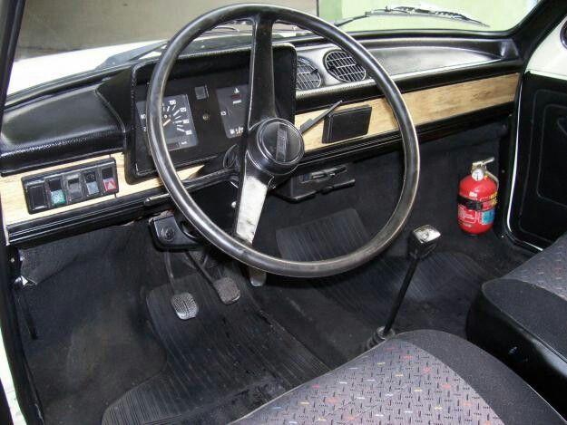 Fiat 147 Carros Carros Nacionais Fusquinha