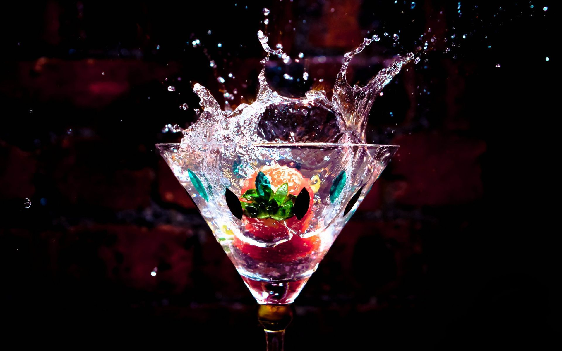 Cosmopolitan cocktail wallpaper  Drink Fresh Images HD Black Background Images Free #45219982183 ...