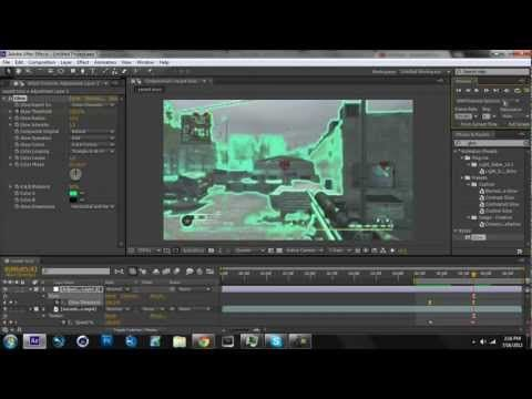 After Effects Tutorial Scan Effect Youtube After Effect Tutorial Cinema 4d Tutorial Tutorial