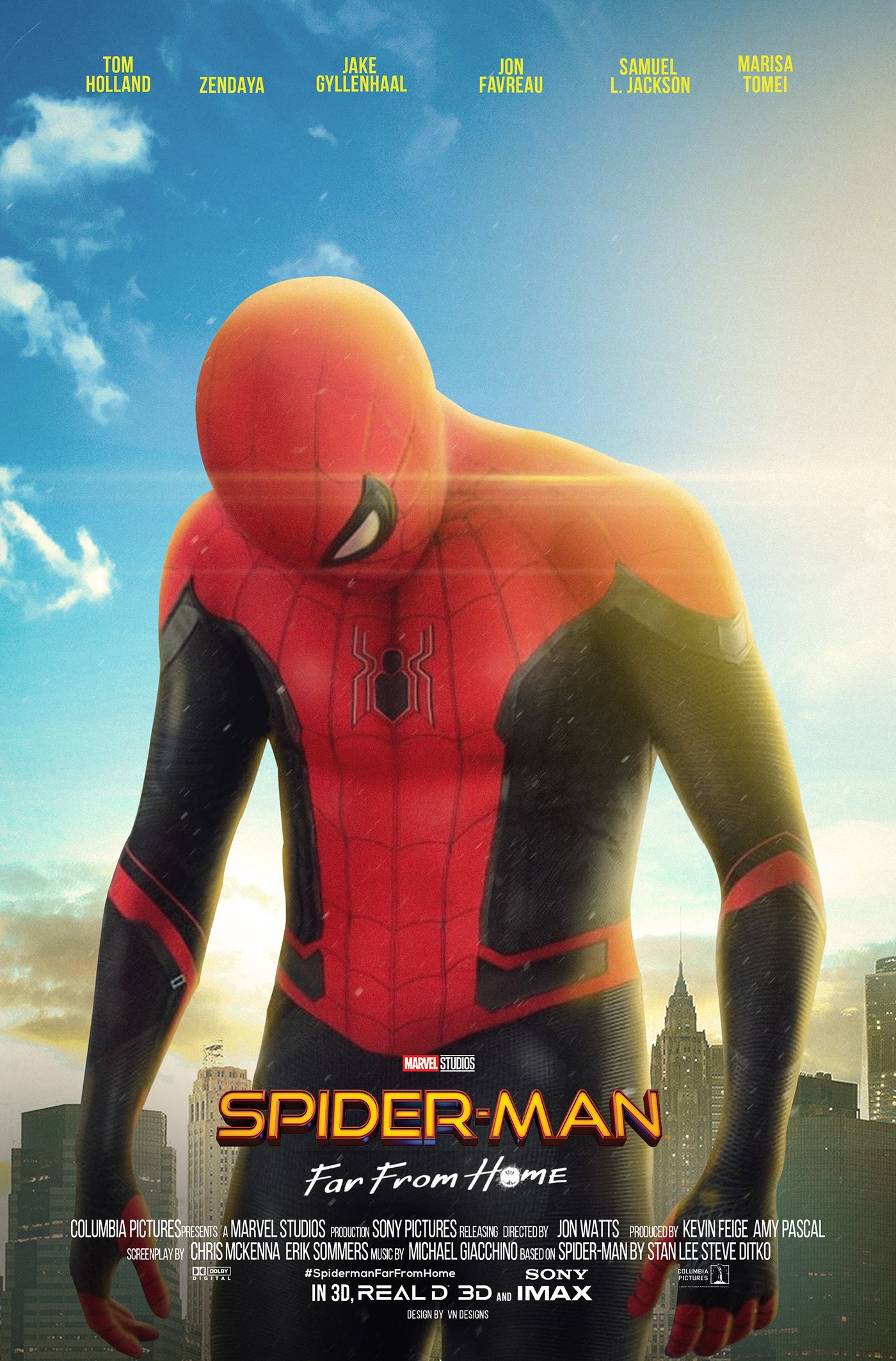 Spider Man Far From Home Full Movie English Subtitle Spiderman Marvel Spiderman Spiderman Movie