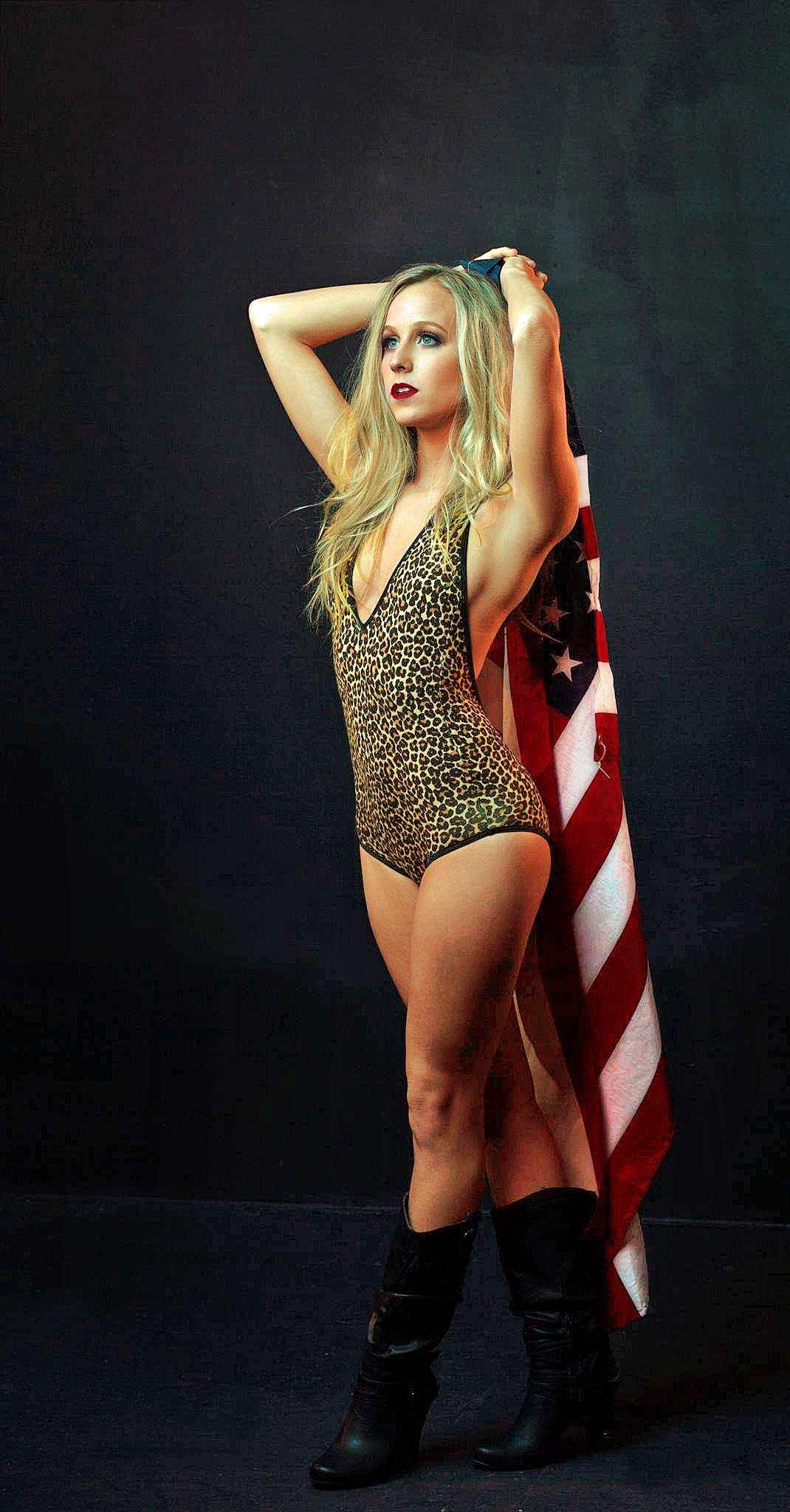 Courtney Rood Nude Photos 48