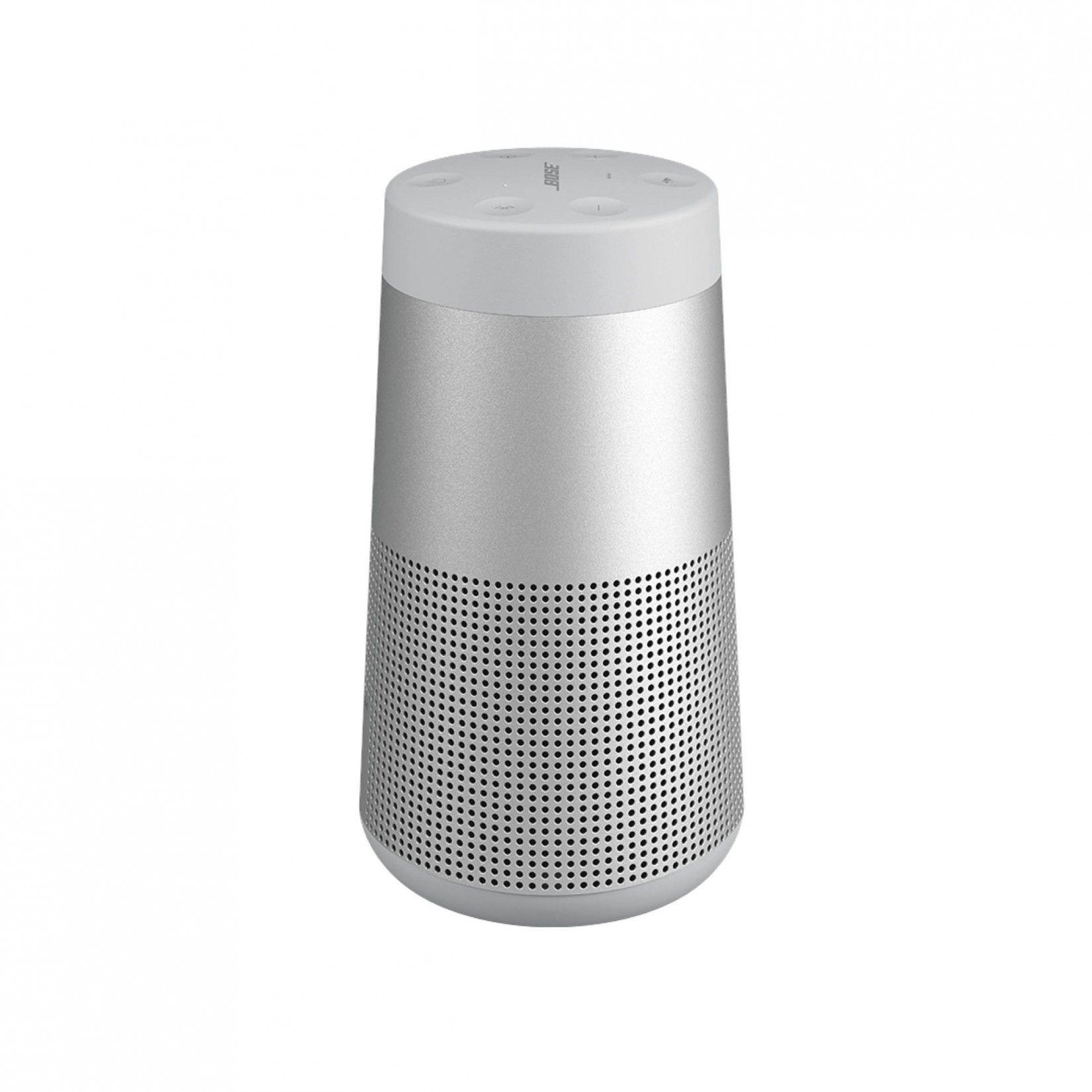 Bose Soundlink Revolve Bluetooth Speaker Grijs Shop Online Https