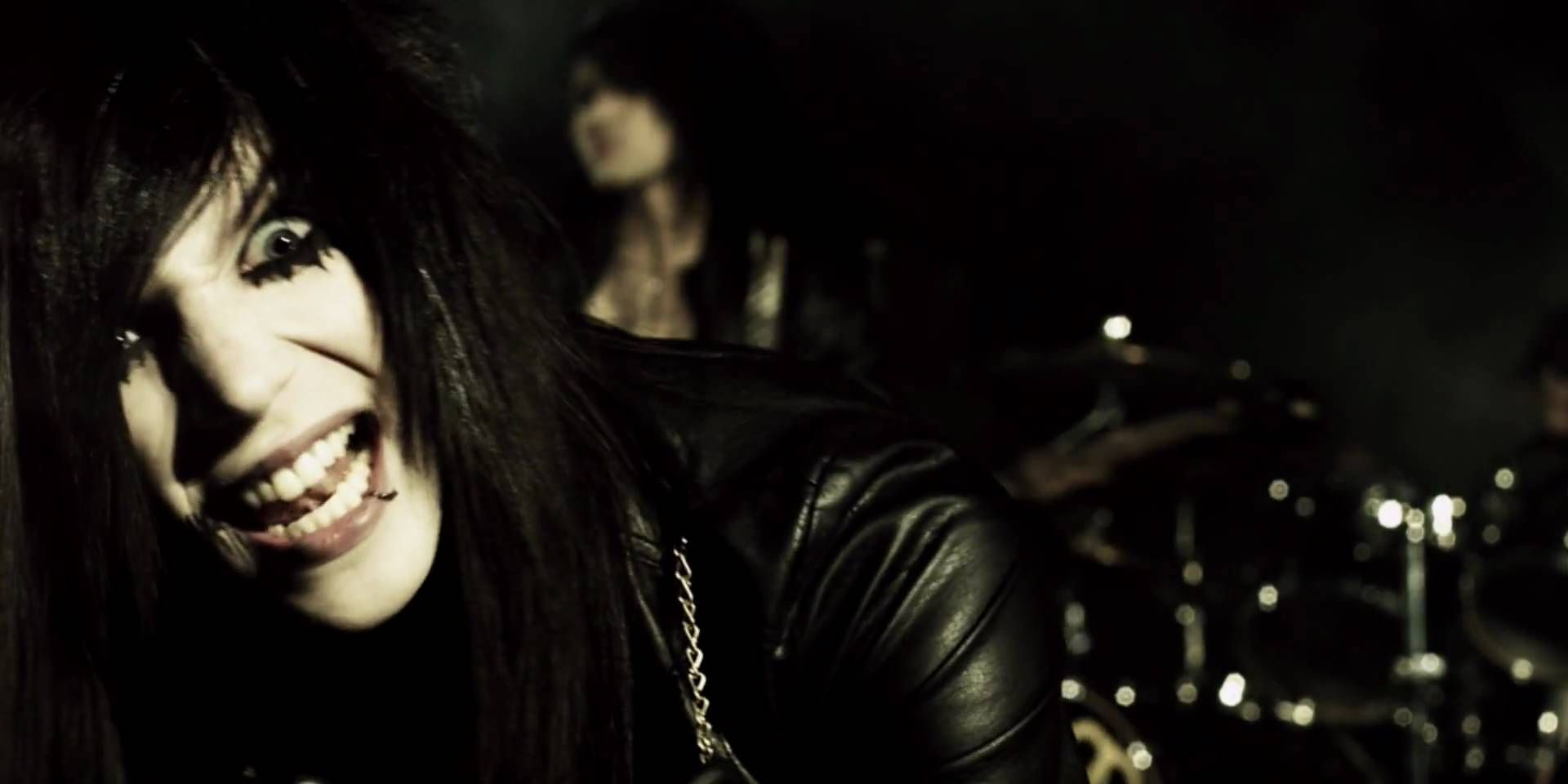 ANDY BIERSACK EPIC SCREAM Perfect Weapon