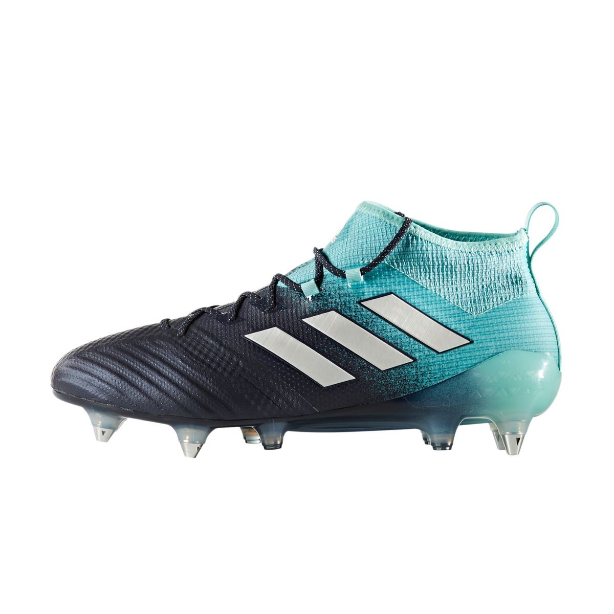 Chaussures Football Adidas Ace 17.1 Sg Bleu Taille : 43 1