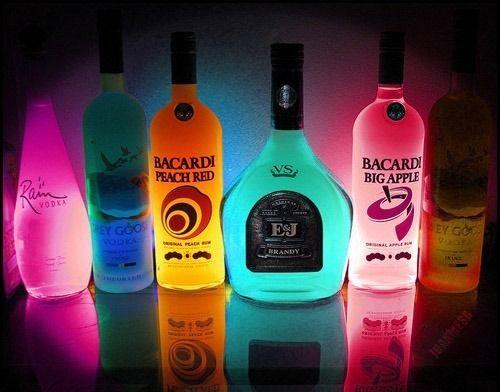 drinks alcohol
