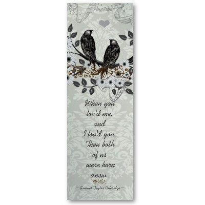 love bird quotes wedding