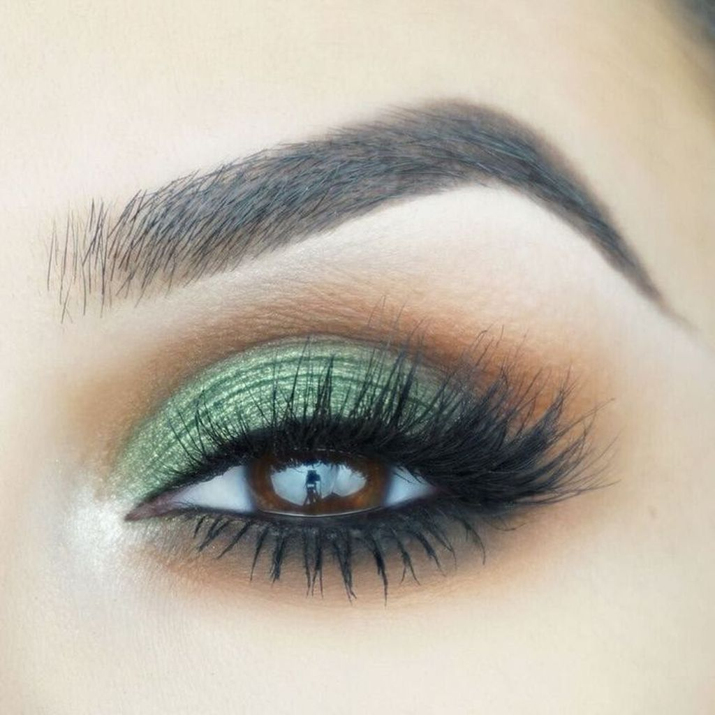 42 Beautiful Makeup Tutorials Inspirations Ideas For Brown