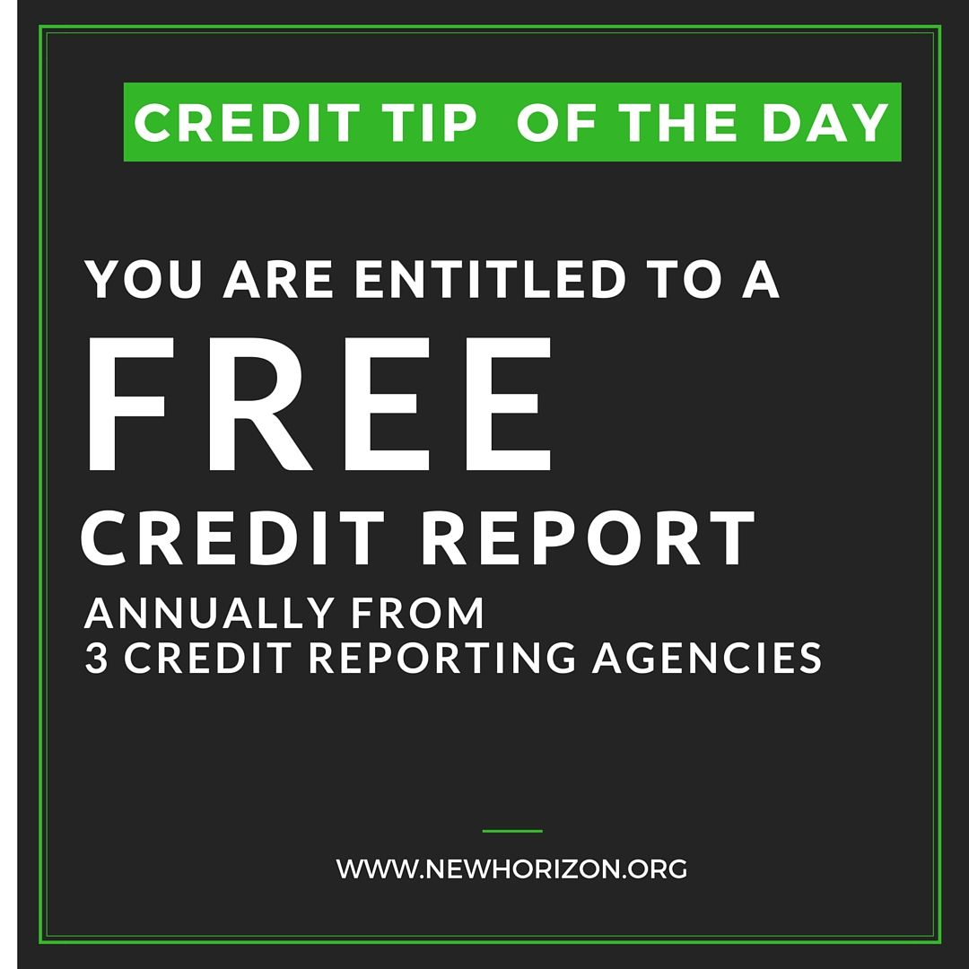 3 Credit Reporting Agencies >> Get Credit Report Check What Your Credit Report Is Saying