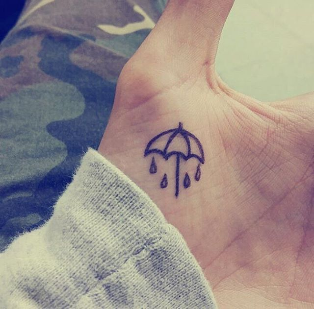 Whimsicallick Bring Me The Horizon Tattoos Ink Tatto