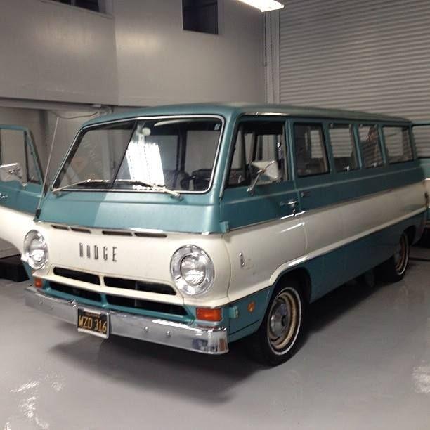 Vintage Vans. & Van/trucks