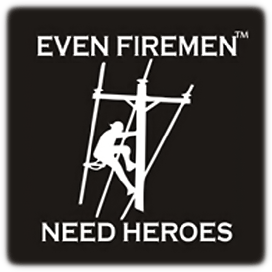 Nice dofollow So if a lineman is also a firefighter is