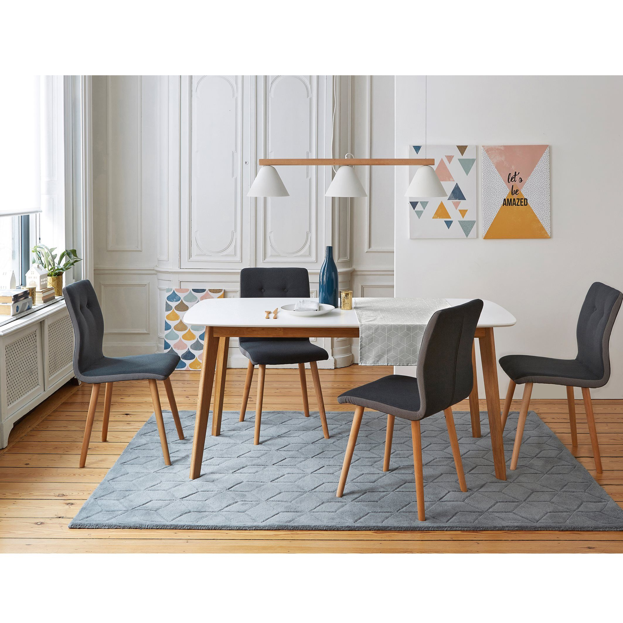 de3e11dcb01fa4d8b415c9f7308a3807 Luxe De La Redoute Table Basse Scandinave