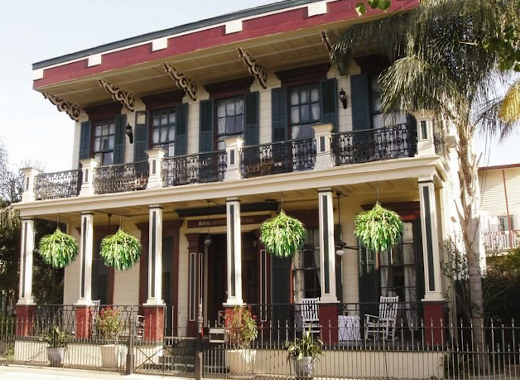 These 9 Bed and Breakfasts in New Orleans are Perfect for