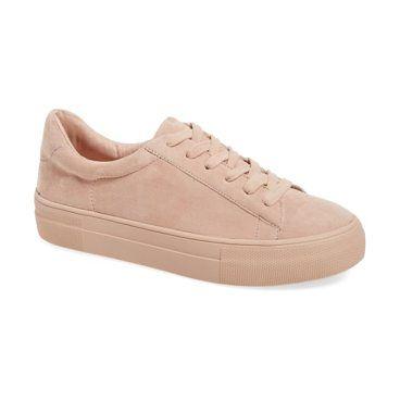 71b9b5c281c Steve Madden Gisela Low Top Sneaker | Shoes | Sneakers, Shoes ...