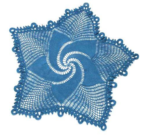 7 Best Crochet Mandala Patterns | Ganchillo, Tapetes y Carpeta