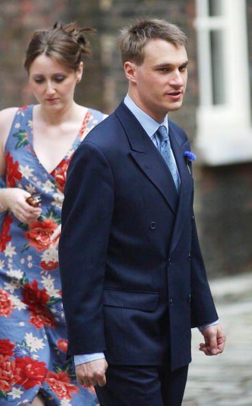 Earl Of Ulster Wedding: Pin On World Royal Families