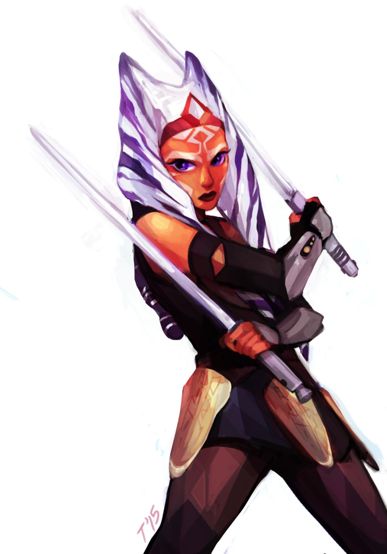 Pin By Padawan Shay On Star Wars Star Wars Ahsoka Star Wars Artwork Star Wars Characters